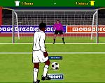 Кубок Африки футбол